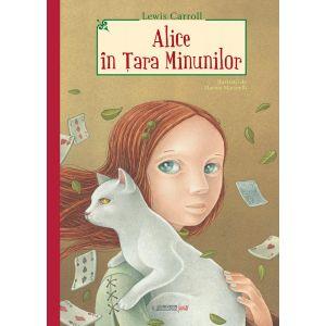 Alice in Tara Minunilor (EUE)