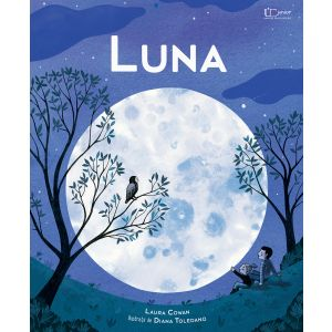 Luna (Usborne)