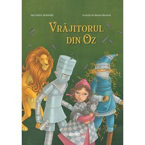 Vrajitorul din Oz (EUE)