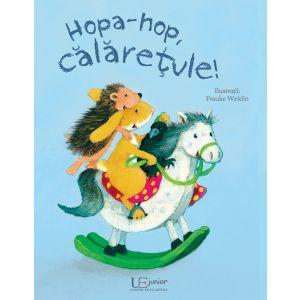 Hopa-Hop, Calaretule