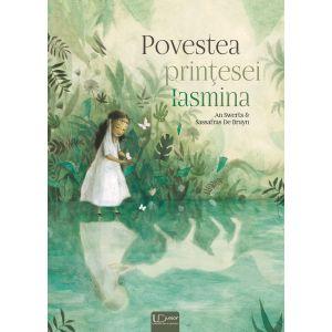 Povestea printesei Iasmina