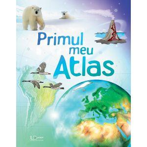 Primul meu atlas (Usborne)