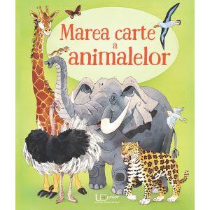 Marea carte a animalelor (Usborne)