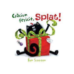 Crăciun fericit, Splat!