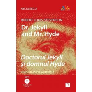 Doctorul Jekyll și domnul Hyde - Ediție bilingvă, Audiobook inclus