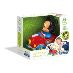 Jucarie De Tras Masinuta Mickey (CL17208)