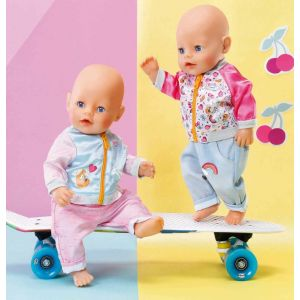 Baby Born - Hainute Casual 'Diverse Modele' (ZF824542)