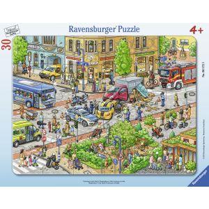 Puzzle Tip Rama Accident, 30 Piese (RVSPC06172)