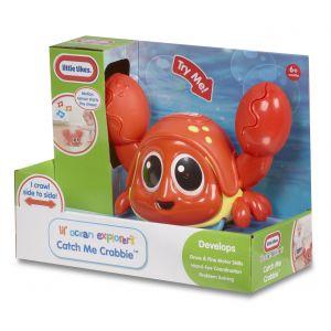 Crab Cu Sunete - Prinde-Ma (LT63851)