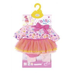 Baby Born - Colectia Hainute Fashion Diverese Modele (ZF824528)