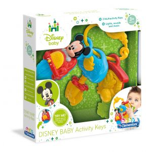 Chei interactive Baby Mickey (CL14832)