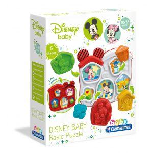 Puzzle interactiv Disney Baby (CL17266)