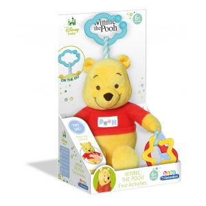 Plus Winnie the Pooh interactiv (CL17274)