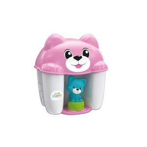 Cos pisicuta cu cuburi (CL17295)