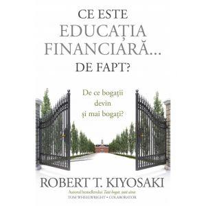 Ce este educatia financiara….de fapt?