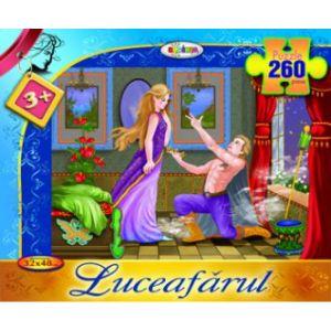 Puzzle - Luceafarul (260 De Piese)