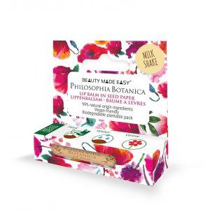 Balsam de buze Milkshake, Beauty Made Easy, 4,8 g (BME016)