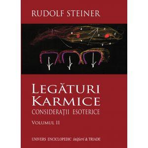 Legaturi Karmice volumul II