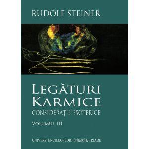 Legaturi Karmice volumul III