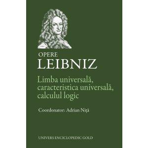 Limba universala, caracteristica universala, calculul logic - Opere