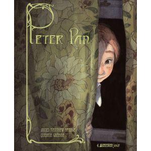 Peter Pan ilustrat
