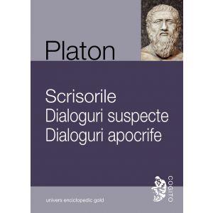 Scrisorile. Dialoguri suspecte. Dialoguri apocrife