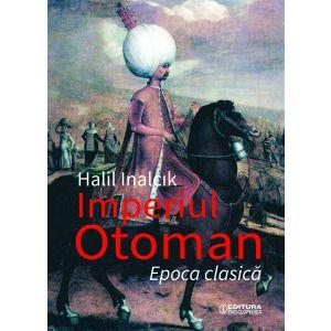 Imperiul otoman. Epoca clasica