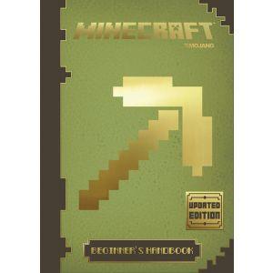 Minecraft: Beginner's Handbook - Updated Edition