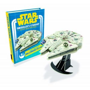Star Wars: Smuggler's Starship
