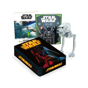 Star Wars: Return of the Jedi Tin