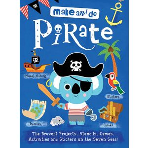 Make and Do: Pirate
