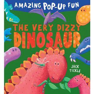 The Very Dizzy Dinosaur