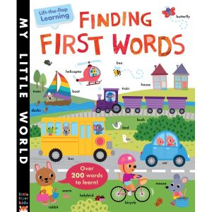 Finding First Words