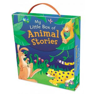 My Little Box of Animal Stories