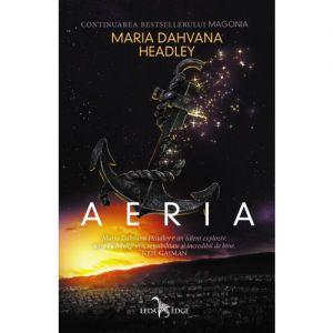 Magonia (vol. II) - Aeria