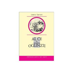 Alice in Lumea Oglinzii