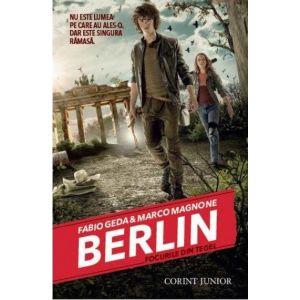 BERLIN VOL. 1 FOCURILE DIN TEGEL