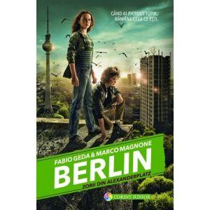 BERLIN VOL. 2 ZORII DIN ALEXANDERPLATZ