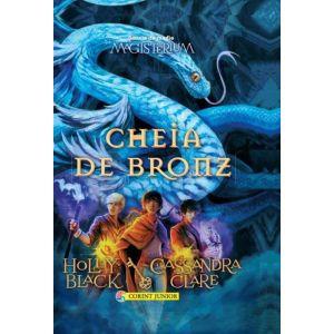 MAGISTERIUM VOL. 3 CHEIA DE BRONZ
