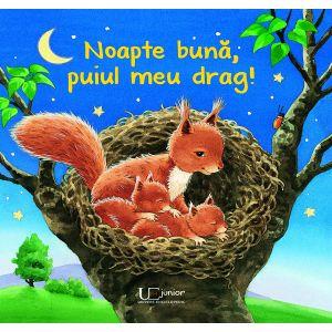 Noapte bună, puiul meu drag!