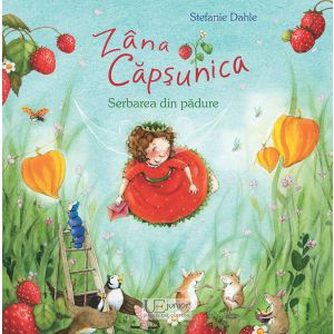 Zana Capsunica. Serbarea din padure