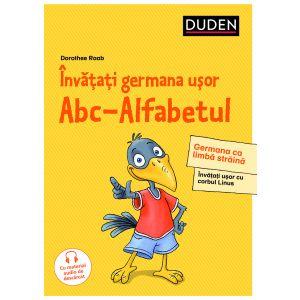 Invatati germana usor. Abc - Alfabetul