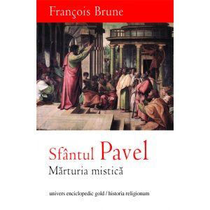 Sfantul Pavel Marturia mistica