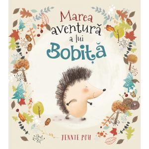 Marea aventura a lui Bobita