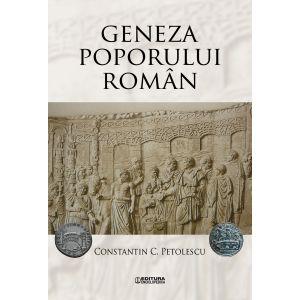 Geneza poporului roman
