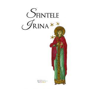 Sfintele Irina