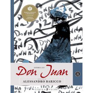 Istoria Lui Don Juan