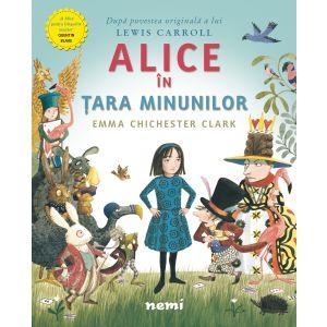 Alice in Tara Minunilor (NE)