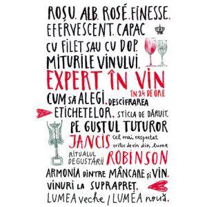 Expert In Vin In 24 De Ore