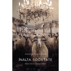 Inalta Societate Ed. 2